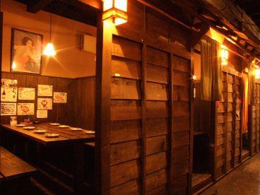 元祖居酒屋 三百円 南3条本店の雰囲気1