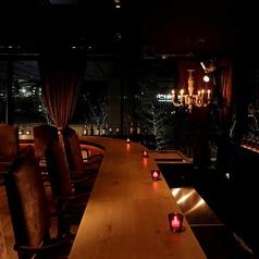 Whisky Bottle Barの写真