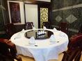 これぞ中華!という王道の円卓。リッチな雰囲気で宴会をお楽しみいただけます。座タイプは人数やシーンに合わせてどうぞ♪