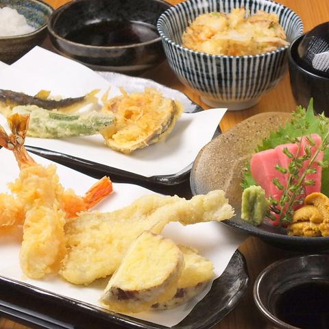 Tempura Fuji image