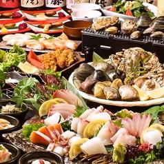 丸貝 MARUGAI 天神大名店のおすすめ料理1