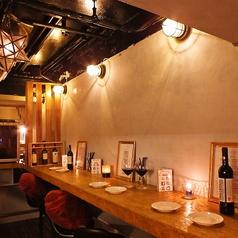 テンスストーリー 10thstory ホームパーティレストラン 渋谷の雰囲気1