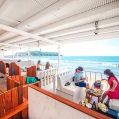 江ノ島 BBQ 海の家 Seaside Loungeの雰囲気1
