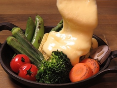 lu'tubo 旬野菜とチーズの酒場の写真