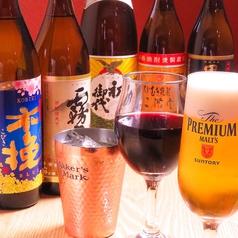 季節料理×お酒 結い yuiのコース写真