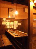 元祖居酒屋 三百円 南3条本店の雰囲気2
