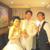 結婚式二次会、歓送迎会、サークル、懇親会、などなどパーティーは可能です。パーティーなどは、店内好き勝手に飾っちゃってOK♪♪