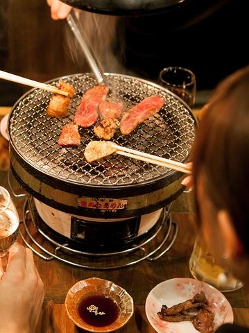 Yakiniku Horumon Sake shop ba akayashiro Honten image
