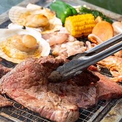 ホテルグランヴィア広島 ビアガーデン BBQ BEER GARDENのおすすめ料理1