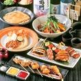 ランチにディナーにオススメ☆本場の讃岐うどんと豊富な和食メニュー