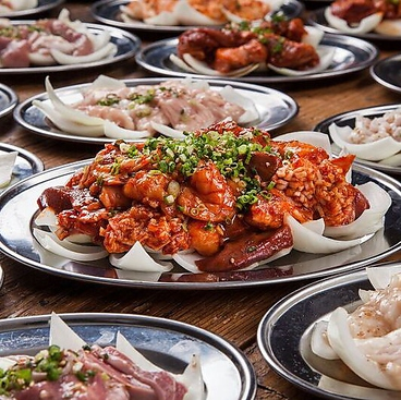 食肉センター 高崎商店のおすすめ料理1