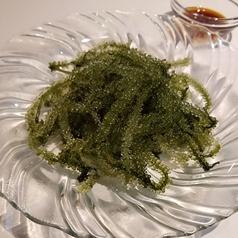 沖縄料理 オーシャンブリーズ 1512 イコイニのおすすめ料理1