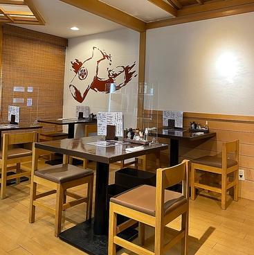 SOBA居酒屋 旬食酒 手打ち蕎麦 玉川 柏東口店の雰囲気1