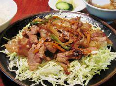 神田 中華料理 ひかりの写真