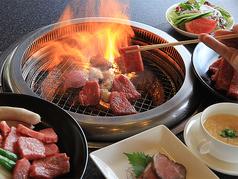 石垣牛焼肉&ダイニング 琉華 石垣リゾート グランヴィリオホテルの写真