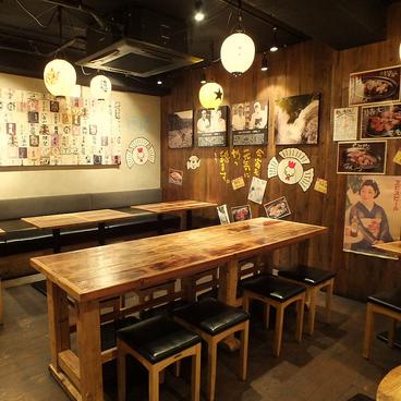 とり家 ゑび寿 えびす 恵比寿店の雰囲気1