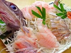 深海魚料理 魚重食堂の写真