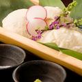 料理メニュー写真栃尾のおぼろ豆腐