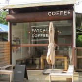 FATCAT COFFEEの雰囲気3