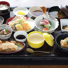 旬風亭のおすすめ料理1