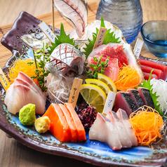 鮮魚 釜飯 ヒカリ屋 大崎店の写真