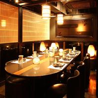 ◆個室3名~60名様対応◆ 【2時間宴会2800円♪】
