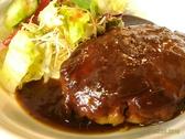 レストラン ランデヴーのおすすめ料理2