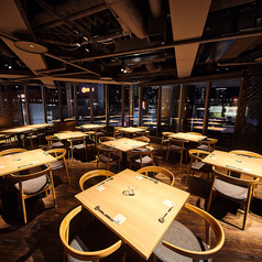 ダイナミックキッチン&バー 燦 SUN 神戸店の特集写真