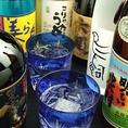 全国津々浦々から集めた日本酒や焼酎を種類豊富にご用意しております。ぜひ飲み比べて、お気に入りの銘柄を見つけてください♪今日は美味しい魚と旨い酒で一献!会社宴会、打ち上げ、同窓会など各種飲み会にご利用下さい。※季節に合わせたお酒をご用意しておりますため、店舗によってお酒の内容が異なる場合がございます。