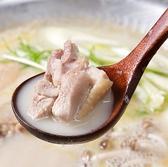 銘柄鶏の良いところを生かした逸品!宴会利用におすすめです。~水炊き・焼鳥 とりいちず酒場 千歳船橋店~