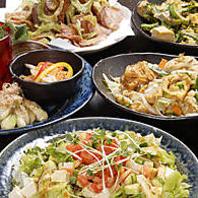 スタッフによるこだわりの絶品沖縄料理が横浜でご堪能
