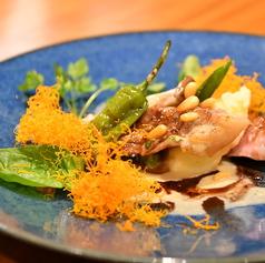 gourmet&gallery TARU タルのおすすめ料理1