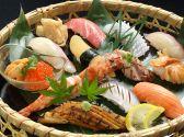 鮨処 博多銀丁 本店のおすすめ料理2