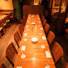 イタリアン食堂酒場 大手町厨房の特集写真