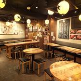 とり家 ゑび寿 えびす 恵比寿店の雰囲気2