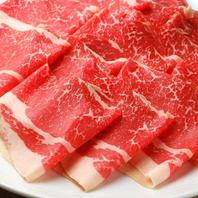 上質なお肉を食べ放題!!