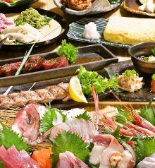 美食空間 きょういち 仙台のおすすめポイント1