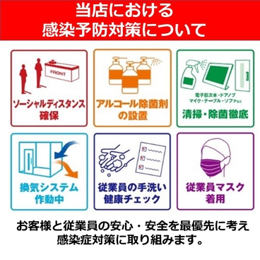 焼肉食べ放題 一気 名駅三丁目店の雰囲気1