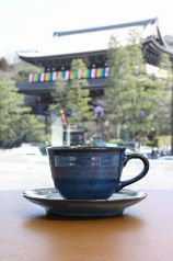 cafe KARIN カフェ カリンのおすすめポイント1