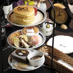 PG cafe ペンギンカフェの写真