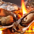 血中コレステロールを下げるタウリンや疲労回復に効能のあるグリコーゲン、体に必要なミネラル・ビタミンに18種アミノ酸も豊富な良質タンパク質…と美味しくて体に嬉しい牡蠣!!自慢の味をお試しください!!