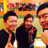 ブラジリアン酒場デビル 渋谷肉横丁店の雰囲気2