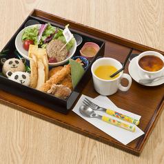 和食 個室 かまくら 上野の森さくらテラス店のおすすめランチ2