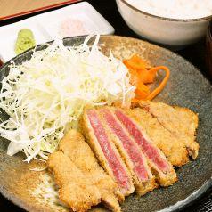 牛かつ 石斛 渋谷のおすすめポイント1