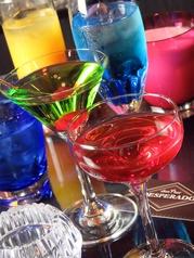 shot bar DESPERADO デスペラードの写真