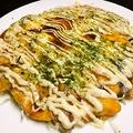 料理メニュー写真【人気NO.1】豚ぺい焼き/サイコロステーキ/アスパラとほたてのバター炒め