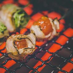 余市産麦豚 トマトロール