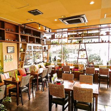 カフェ チョンハクトンの雰囲気1