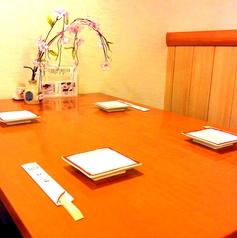 上伊 じょうい 大丸神戸の雰囲気1