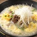 料理メニュー写真テールスープ
